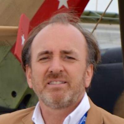 Roberto Guillard Palma