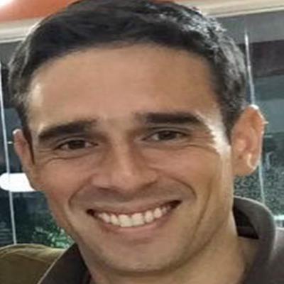 Juan Pablo Orozco Blum